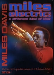Miles Electric - A Different Kind Of Blue (2004)