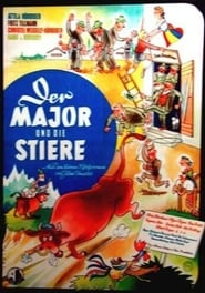 The Major and the Steers (1955)