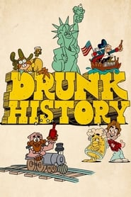 Drunk History streaming vf poster