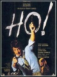 Ho! Poster