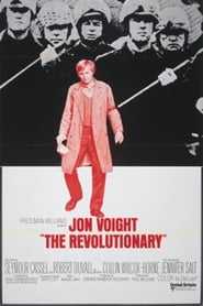 The Revolutionary Ver Descargar Películas en Streaming Gratis en Español