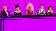 RuPaul's Drag Race saison 9 episode 12
