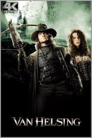 Van Helsing Full Movie