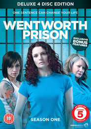Wentworth Season 1