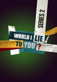 Would I Lie to You? Season 2