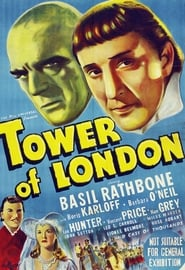 Tower of London film streaming