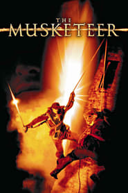 The Musketeer 2001