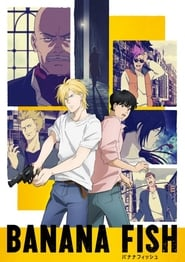 Banana Fish  Streaming vf