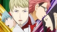 Food Wars!: Shokugeki no Soma staffel 2 folge 12