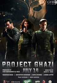 Project Ghazi (2017) Full Movie Online Free Download