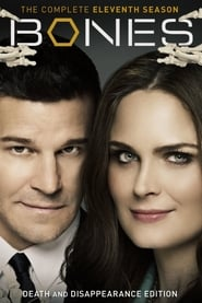 Bones - Season 9 Episode 17 : The Repo Man in the Septic Tank Season 11