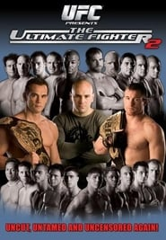 The Ultimate Fighter saison 2 streaming vf