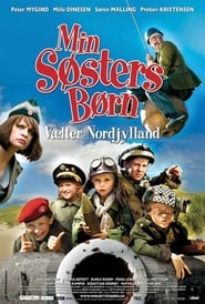 My Sister's Kids in Jutland en Streaming Gratuit Complet Francais