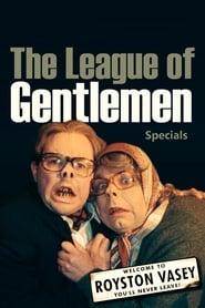 The League of Gentlemen Season 0