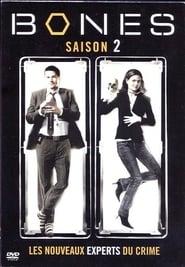 Bones: Saison 2