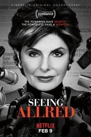 Watch Seeing Allred (2018)
