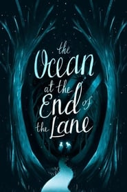 The Ocean at the End of the Lane Film Plakat