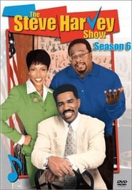 serien The Steve Harvey Show deutsch stream