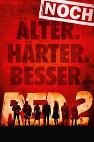 R.E.D. 2 - Noch Älter. Härter. Besser. (2013)