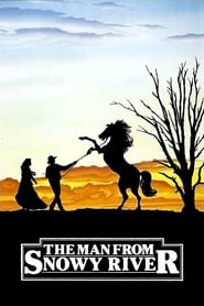 The Man from Snowy River Netflix HD 1080p