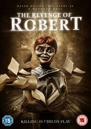 Watch The Legend of Robert the Doll (2018)