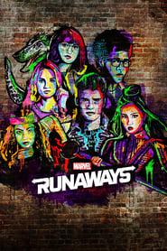 Marvel's Runaways 2017