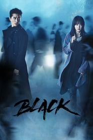 Black streaming vf poster