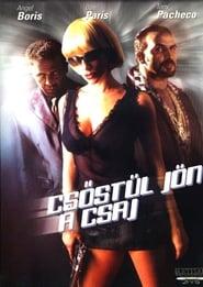 Suicide Blonde (1999)
