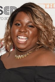 Image Alex Newell