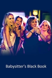 Babysitter's Black Book free movie