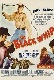 The Black Whip Ver Descargar Películas en Streaming Gratis en Español