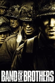 Streaming Band of Brothers poster