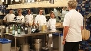 5 Chefs Compete Again
