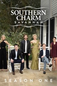 Southern Charm Savannah streaming vf poster