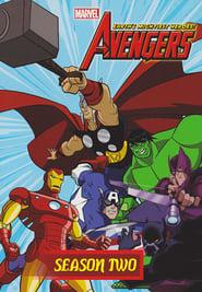 Os Vingadores: Os Super-Heróis mais Poderosos da Terra – 2ª Temporada (2011) Blu-Ray 1080p Download Torrent Dublado