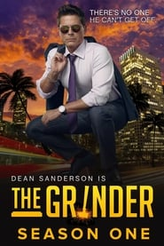 Watch The Grinder season 1 episode 19 S01E19 free