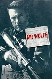 Mr Wolff Poster