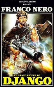 Django 2 : Le Grand Retour