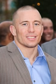 Image Georges St-Pierre