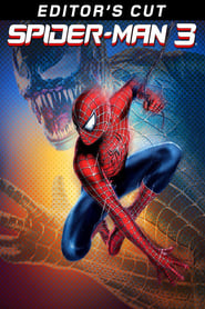 Spider-Man 3 (Editor's Cut)