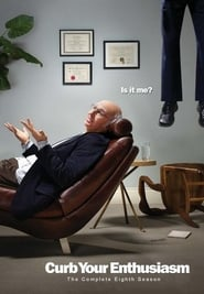 Curb Your Enthusiasm saison 8 streaming vf