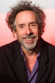 How old was Tim Burton in Miss Peregrine's Home for Peculiar Children