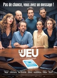 Le Jeu movie poster