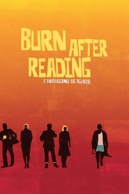 Burn after reading (2008) Netflix HD 1080p