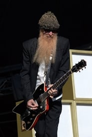 Image Billy Gibbons