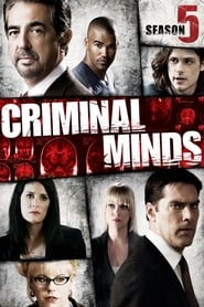 Criminal Minds - Season 3 Season 5