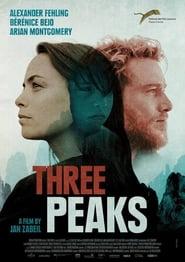 Three Peaks full movie Netflix