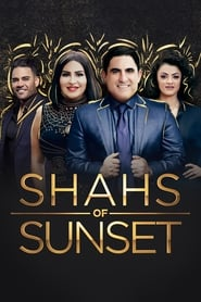 Shahs of Sunset streaming vf poster