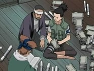 The ANBU Gives Up? Naruto's Recollection