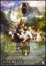 Imagen de Grizzly Adams and the Legend of Dark Mountain